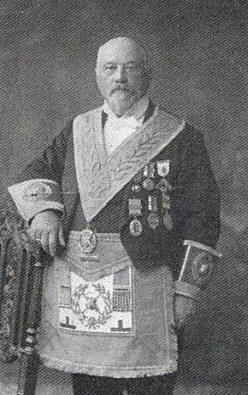Arthur Calver